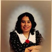 Gloria Ann Herrera