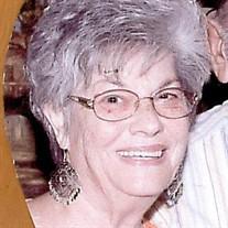 Marion Faye Holmes
