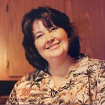 Sherra Lyn Clark Downs