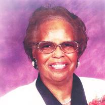 Mrs. Leola Andrews