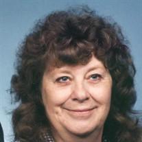 Jane Reany