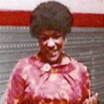 Lurline Ann Baxter