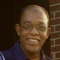 Rickey Wheeler