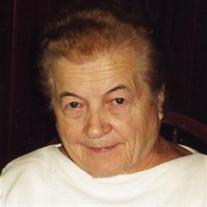 Mary Niescier