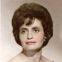 Bonnie Lucille(Vail-Harris) Riley