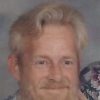 Eugene Franklin Hockenberry