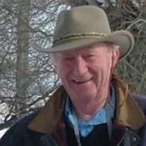 Mr. G. Stan Knipe