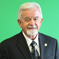 Jimmie Dwayne Brewer