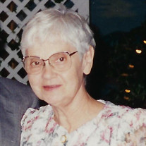 Mary Whatley