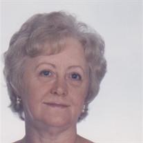 Shirley 'Ann' Sleigh