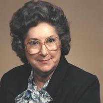 Velma McMillan Galardo