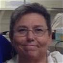 Cathy Lynn Cook