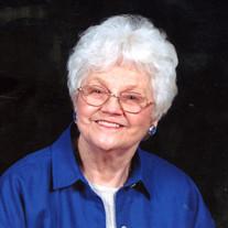 Sarah Frances Wear Brenneman