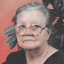 Cordelia Bates Page