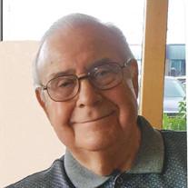 """Francis A. """"Frank"""" LaPres Jr."""