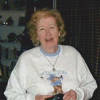 Evelyn White Hild Thomas