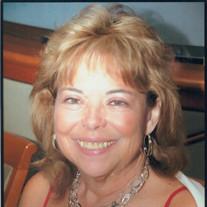 Jackie Westfall