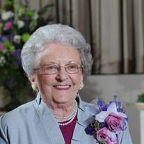 Bernice Lee Graves