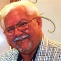 Donald A. Wilkinson, Sr.