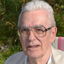 Eugene J. Powers