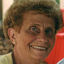 Mildred M. Bruback