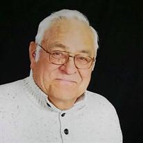 Allen J. Beyer
