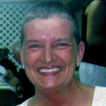 Tammy Sue Glass