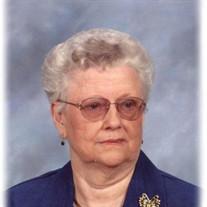Tessie  Belle Thomas Byrd, 90, Waynesboro, TN