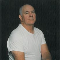 Tommy Lee Bolding