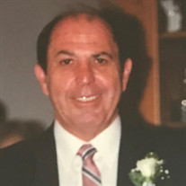Robert Warren Keys Jr.