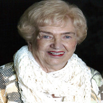 June Arnold Smith