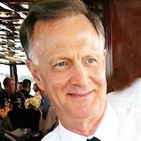 Dr. Gerald 'Jerry' Madir