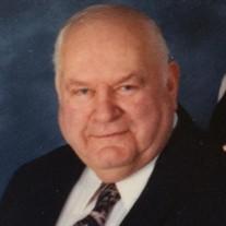 John Henry Kronemeyer