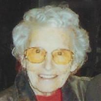 Edna Mae Dodson Branch