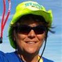 Kathie Ann Borle