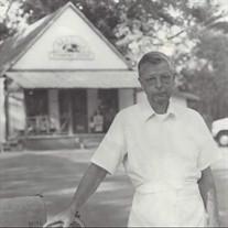 Frank Benton Bradley
