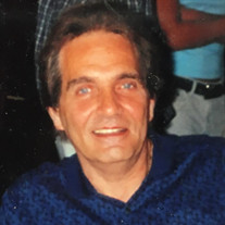 "Robert D. ""Bobby"" Puinno"