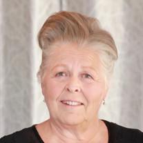 Mrs. Cheryl Rae Whitehead