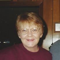 Mrs.  Billie Jean Wright Hickman