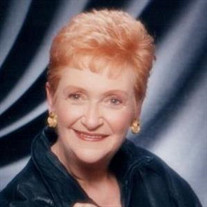 Sally VanKleef Smithson