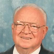 Rev.  Carl H. Johnson