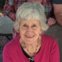 Linda Joyce Woodall