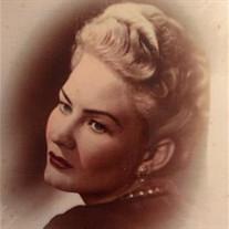 Linnie Victoria DeClerk