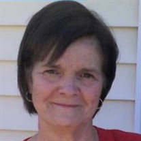 Janet Beall