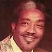 Melvin Terry Sr.