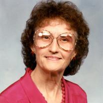 Mary N. Parks