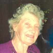 Eleanor A. Miller
