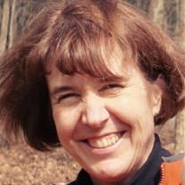 Barbara Jean Haskell