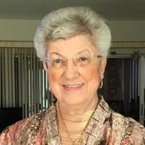 Mrs. Smelia Damjanovich