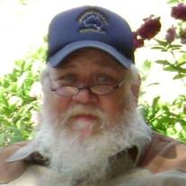 """Fredrick J. """"Skip"""" Sellers II"""